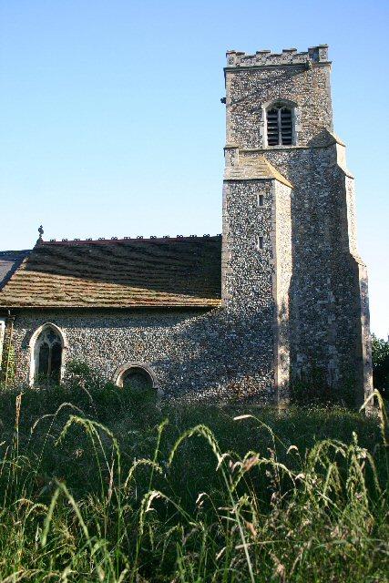 Somerton Church