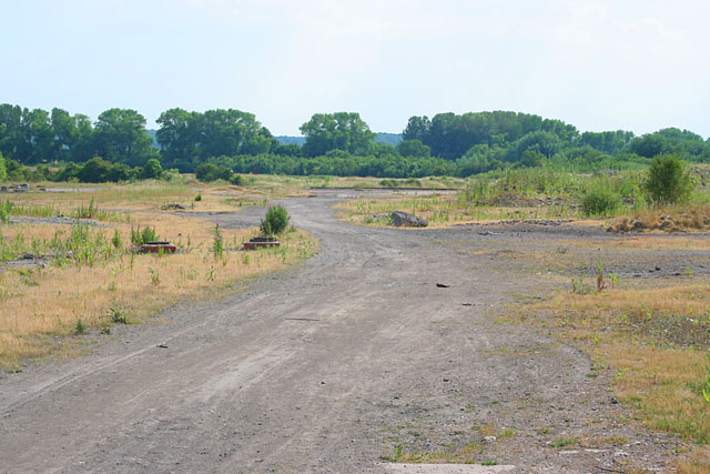Cotgrave colliery site