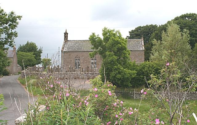 Aberlemno Parish Kirk