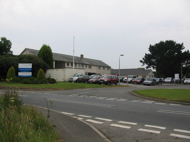 St. Austell Community Hospital
