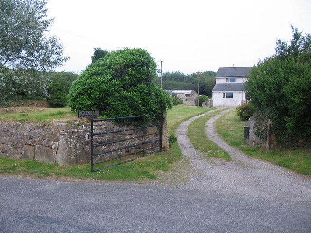 Carne Cottage