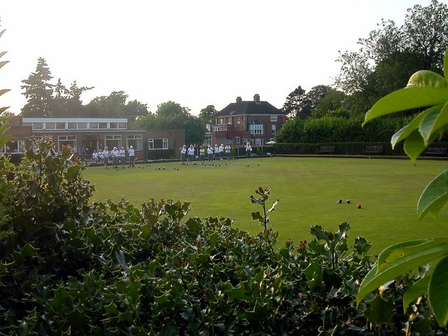 Rugby - Old Bilton