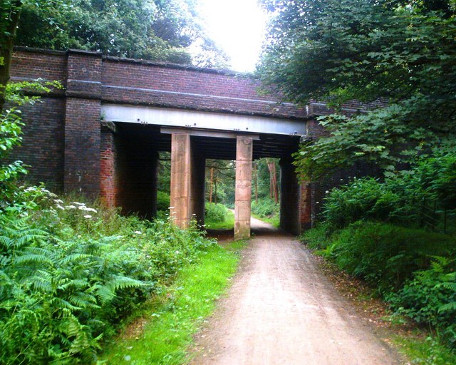Whitegate Way, Oakmere