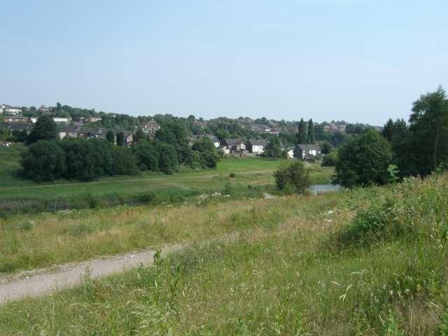 Tunstall Greenway