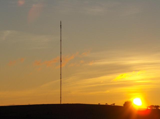 The Caldbeck Transmitter, Waverhead