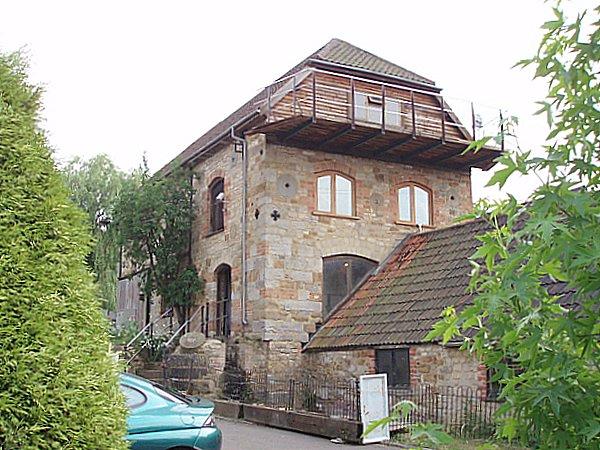 Coaley Mill