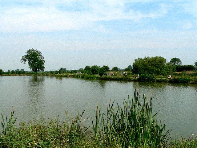 Newhay Lakes