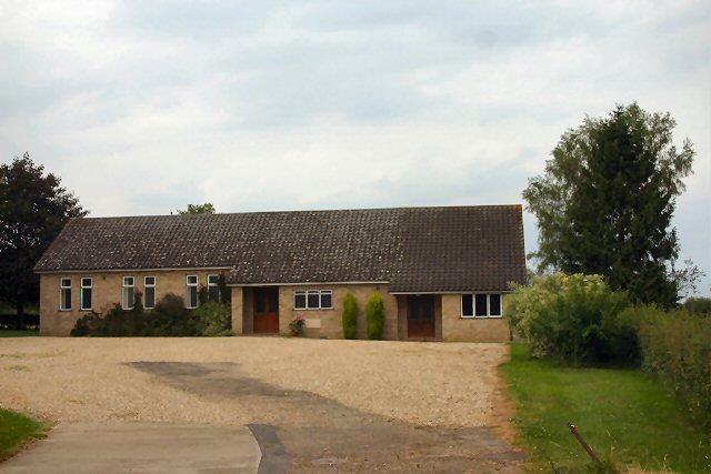 Lawshall Evangelical Free Church