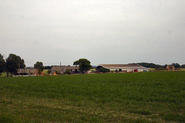 Makins Farm, Hart's Green