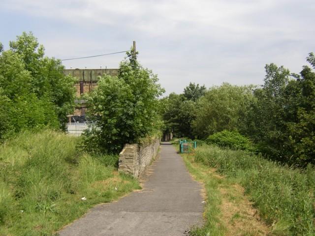 Water Lane, Dewsbury