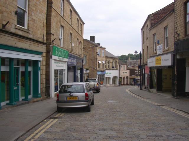 Daisy Hill, Dewsbury