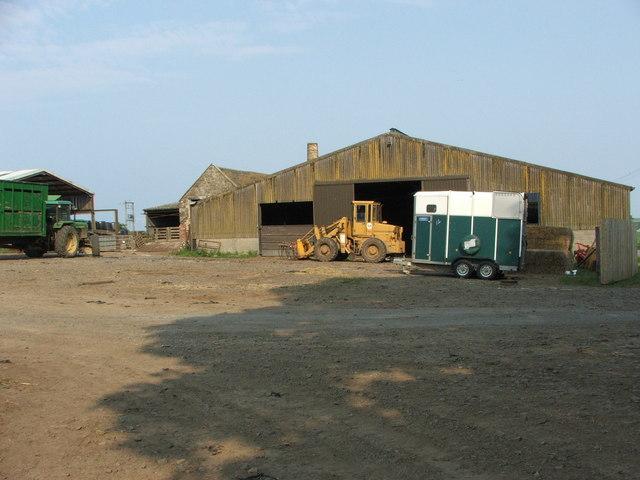 Broxfield Farm