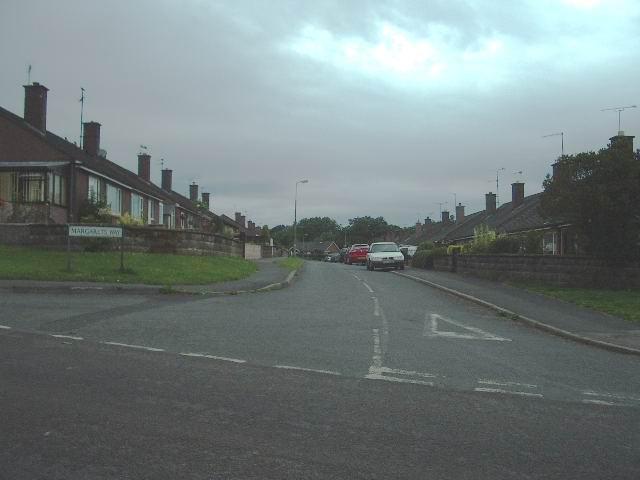 Margarets Way, Appleby-in-Westmorland