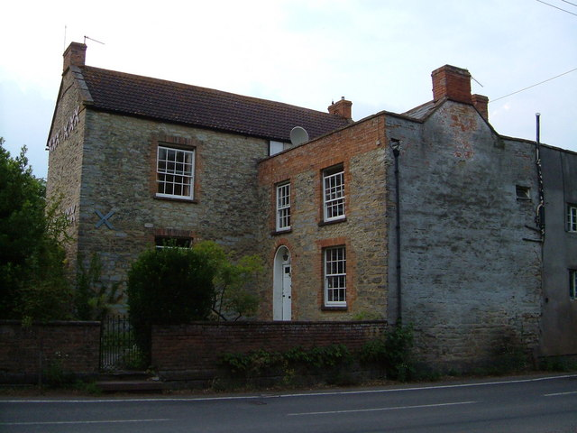 The Warren, North Curry