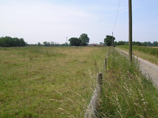 Longmoor Farm, Sutton