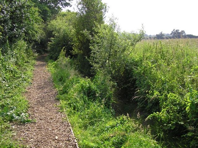 Moor Road, Sutton