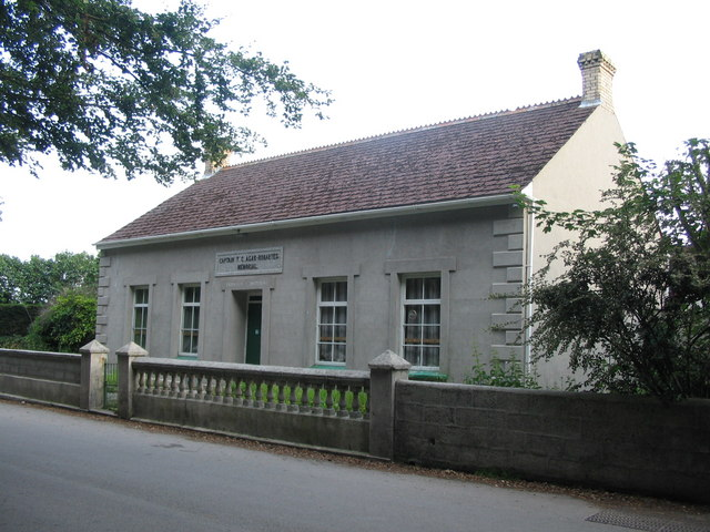 Luxulyan Institute