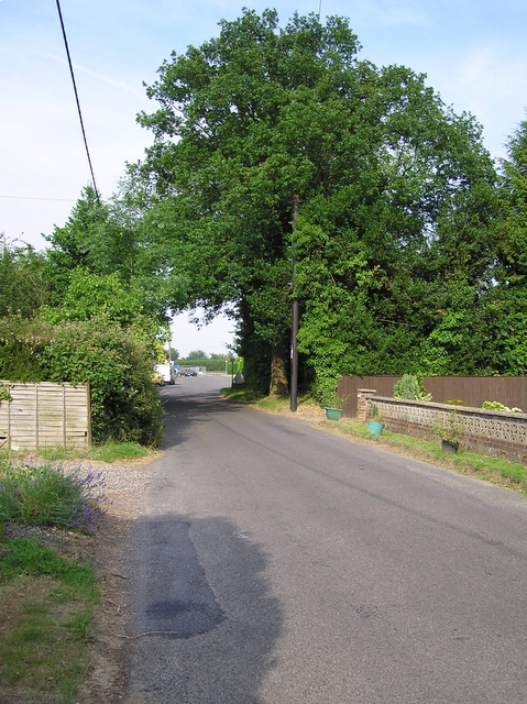 Moor Road, Sutton