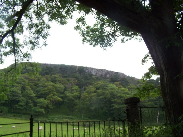 Bute, St. Blane's Hill