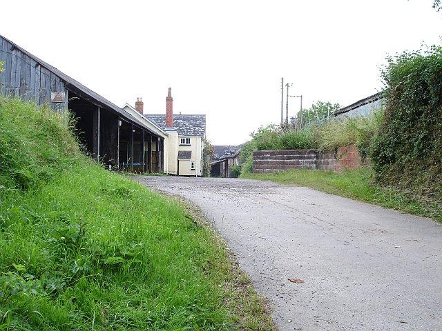 Pool Anthony Farm