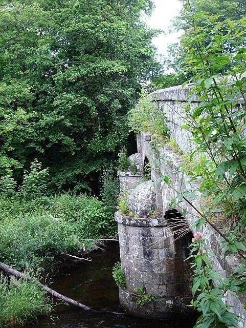 Steps Bridge