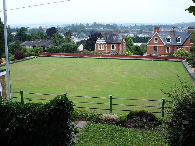 Bowling Green, Tiverton
