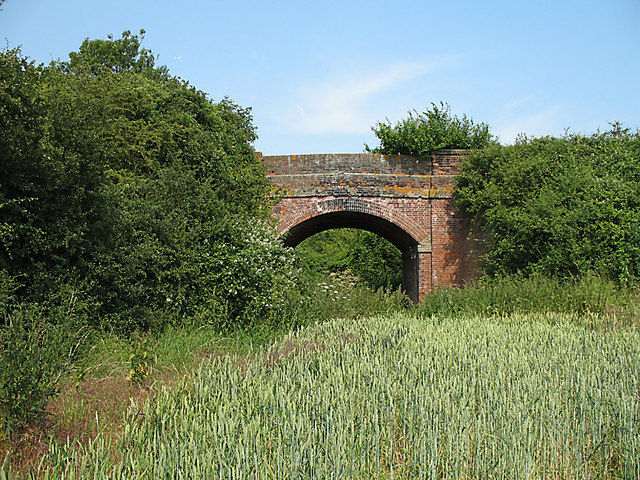 Kettle Green Bridge