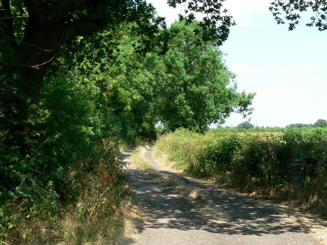 Duffield Bridleway