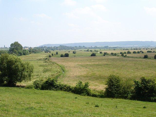 Southlake Moor