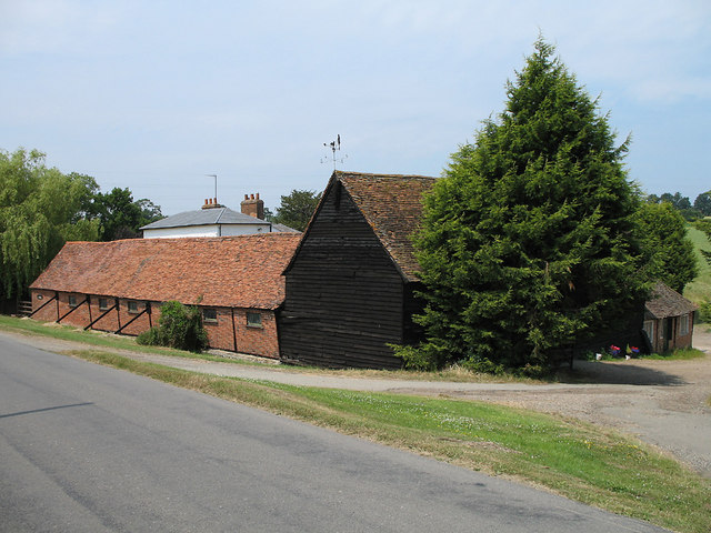 Brewhouse Farm