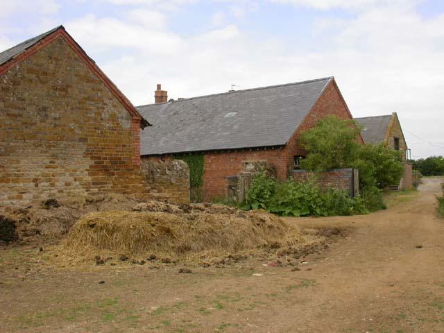 Upton Hall Farm