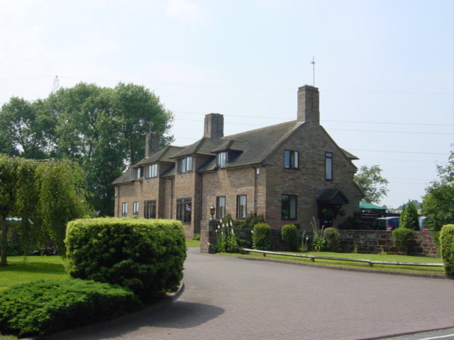 Hanns Hall Farm, Willaston