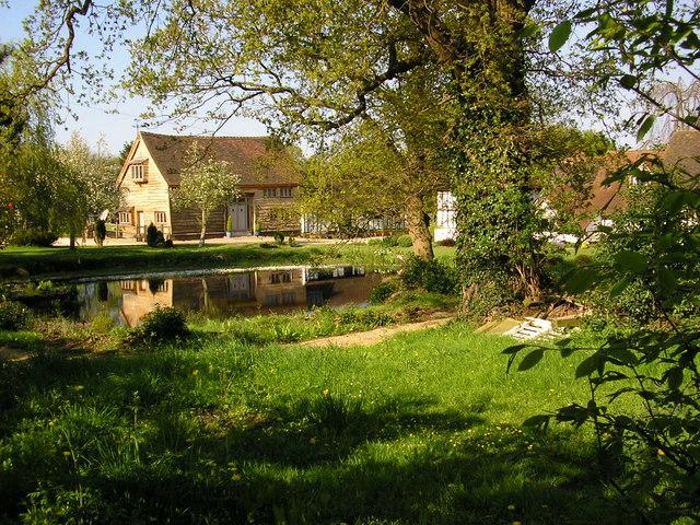 Gate House Farm