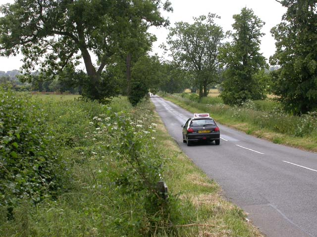Larkhall Lane