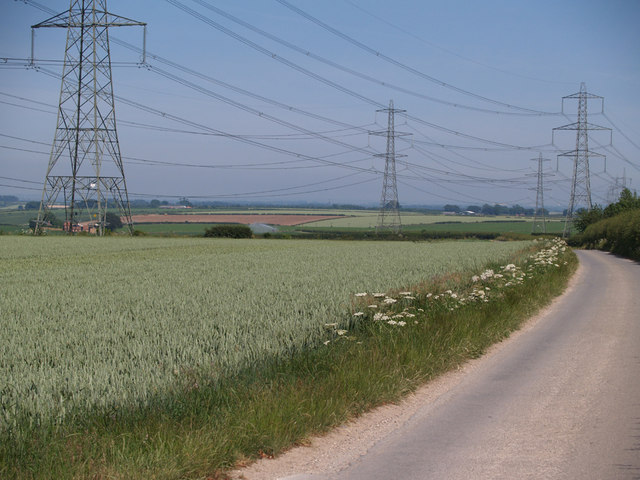 Horkstow Wolds