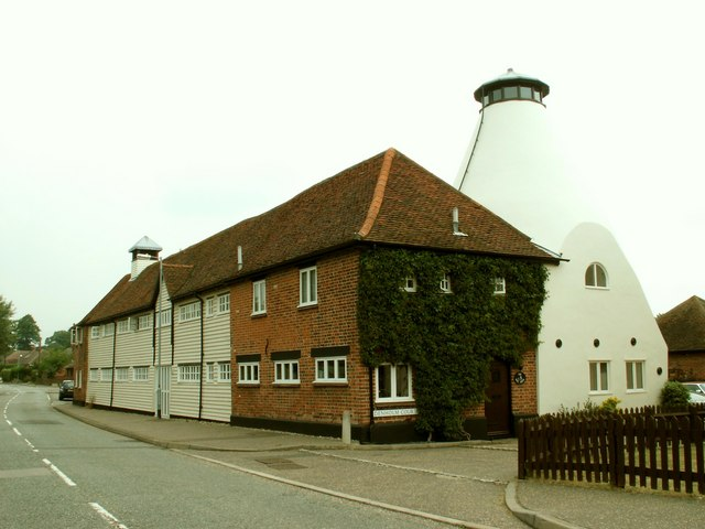 Old Maltings, Witham, Essex