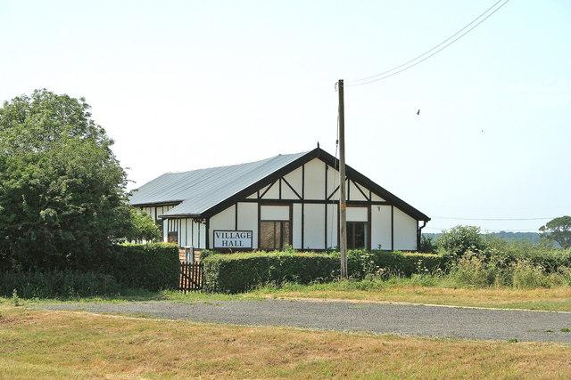 Flaxton Village Hall