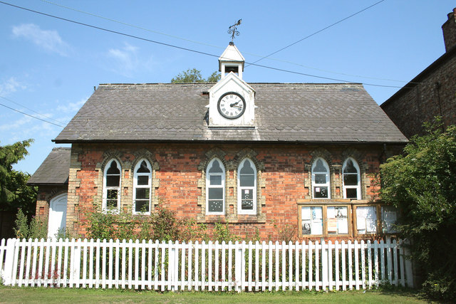 Flaxton, Parish Council Meeting Rooms