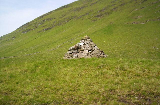 Bessie's Cairn