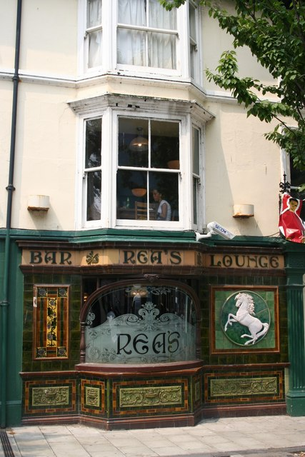 Rea's Bar