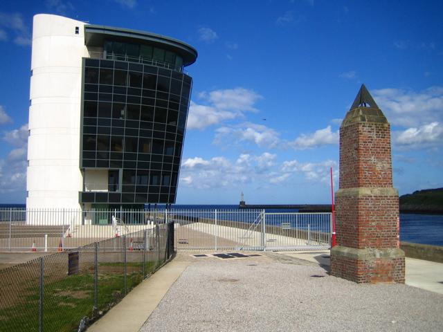 Aberdeen Harbour Marine Operations Centre