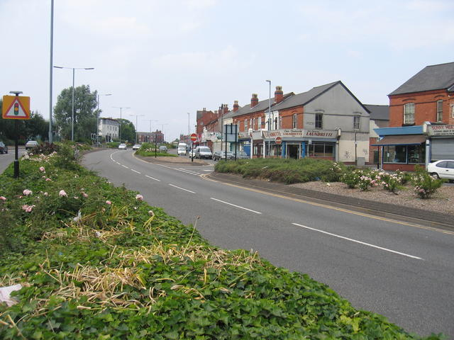 Warwick Road, Greet