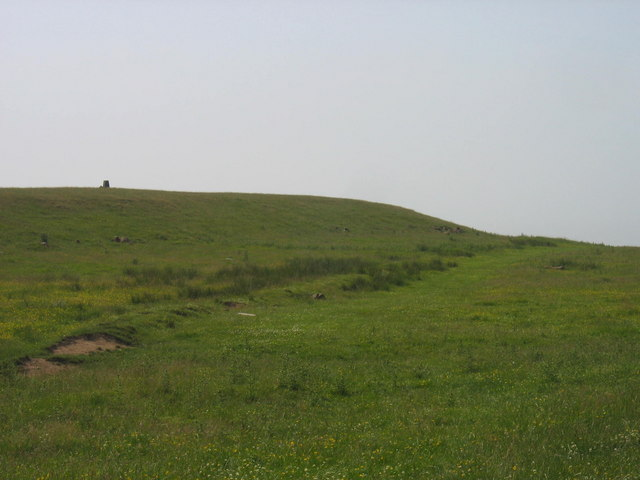 Greenleighton Hill