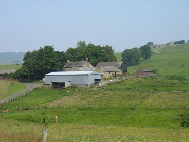 Roughlees Farm
