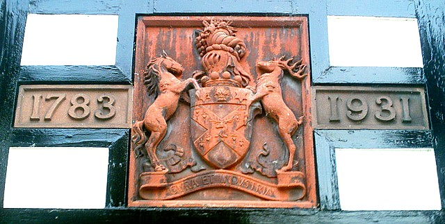 Wavertree Coat of Arms