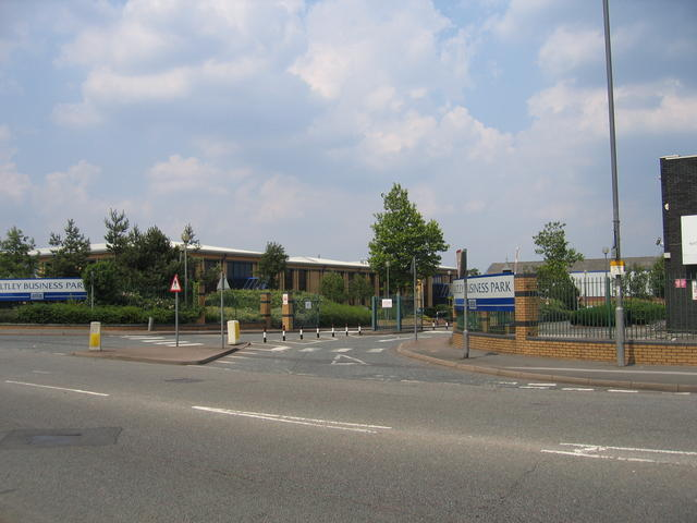 Saltley Business Park