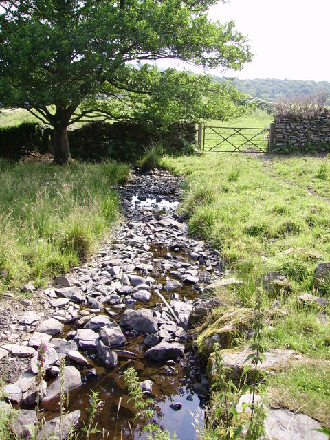 Beck, Rusland Valley