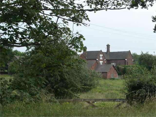 Radway Green Farm
