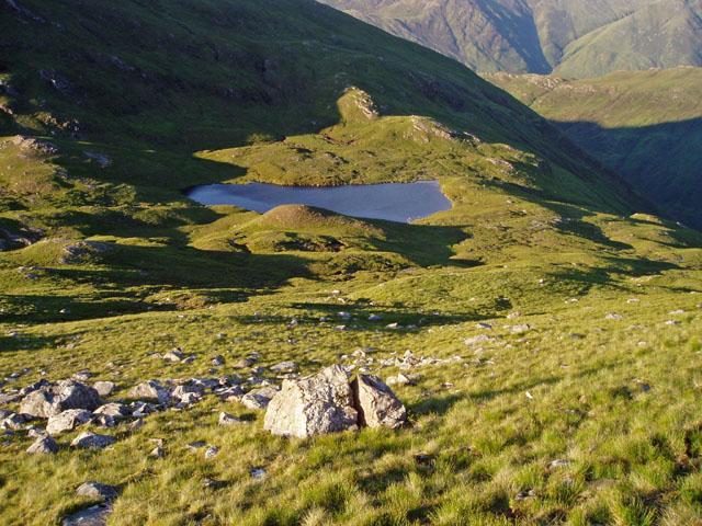 Loch Coire nan Crogachan