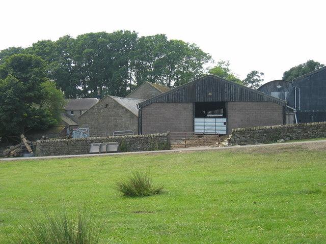 Rothley Shield West Farm